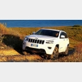Jeep Grand Cherokee 2014: 'Best Mid-Size SUV'