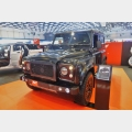 SALONE  DI  GINEVRA  2013:  Photogallery - Land Rover Defender by Kahn Design