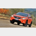 Test  Drive:  Subaru  XV  2.0 D-S  Exclusive