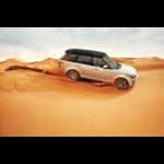 THE  ALL  NEW  RANGE  ROVER  MY  2013