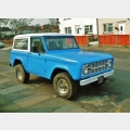Ford  Bronco:  Un  mito  intramontabile