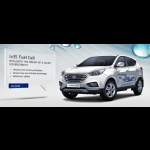 Hyundai: Green Steering Wheel 2013 Award