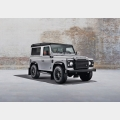 Land Rover Defender MY 2015 (Ginevra)