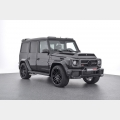 "Brabus 900 ""One of ten�: Prima mondiale allo IAA 2017"