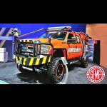 Ford F-350 Super Duty by Superlift Suspensions