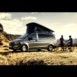 Nuovo Mercedes Marco Polo ACTIVITY MY 2020