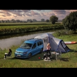 Nuovo VW Caddy California Camper MY 2020