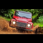 Land  Rover  Defender  Model  Year  2013