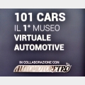 101 CARS:  Il 1° Museo Virtuale Automotive
