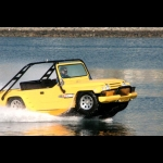 AMPHYGATOR: OFF-ROAD TRA LE ONDE