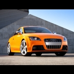 AUDI TTS COUPE' MY 2011