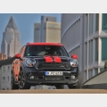 MINI  Countryman  ALL4  John  Cooper  Works