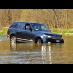 Test  Drive:  Range  Rover  3.0  TDV6  Vogue