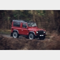 Land Rover Defender Works V8 da 405 CV