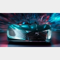 DS Automobiles lancia la dream car DS X E-TENSE 2035
