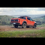 Holden Colorado Z71 Xtreme (2018)