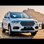 Haval SUV H2 Model Year 2020