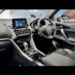 Mitsubishi Eclipse Cross PHEV Model Year 2020