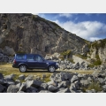 Land  Rover  Discovery  Model  Year  2014