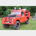 DUNSFOLD 2009 by LAND ROVER