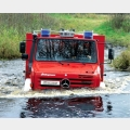Mercedes Unimog: 2010 Cross-Country Vehicle of the Year