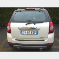 CHEVROLET CAPTIVA ECO LOGIC  GPL