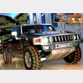 HUMMER H3T: IL PICK-UP DEL FUTURO