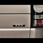 """Land Rover Discovery """"XXV Special Edition� 2014"""