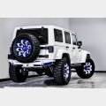 Jeep Wrangler MY 2017 by Voltron Motors