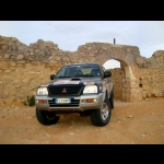 SAHARA EXPEDITION 2004