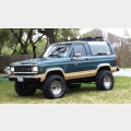 Ford Bronco II - 1983
