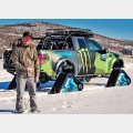Ford F-150 RaptorTRAX by Mattracks - Ken Block