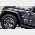 Jeep Wrangler Model Year 2018