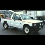 MITSUBISHI PICK-UP L200 - 1979