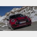 Nuova MINI John Cooper Works Clubman ALL4
