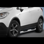Opel  Mokka  by  Cobra  Technology  &  Lifestyle