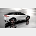 Nissan IMx Concept Crossover (Tokyo 2017)