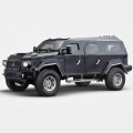 Conquest Knight XV: debutto europeo al Top Marques 2011