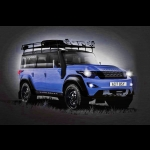 "All New Defender: Ancora ""Work in progress…�"