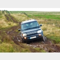 LAND  ROVER  SCOTTISH   EXPERIENCE  2011