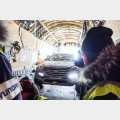 "Hyundai ""Shackleton's Return� 2016-2017"
