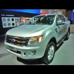 IAA 2011 - FORD RANGER MY 2012