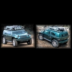 JEEP WILLYS 2