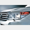 Toyota  Land  Cruiser  200  Facelift  MY  2012