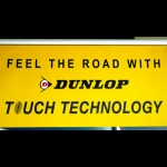 DUNLOP TOUCH TECHNOLOGY