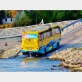 RiverRide: The Floating Bus in Budapest