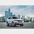 Nuova SsangYong Rexton MY 2017