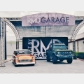 Ford Bronco Urban Madness 2018 by RMD Garage