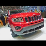 Jeep Compass MY 2011