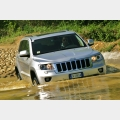 JEEP GRAND CHEROKEE MY 2011